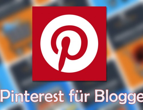 Pinterest für Blogger – Teil 2: Pinterest auf den Blog einbinden