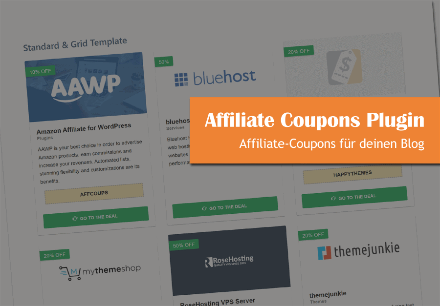 Affiliate-Coupons-Plugin