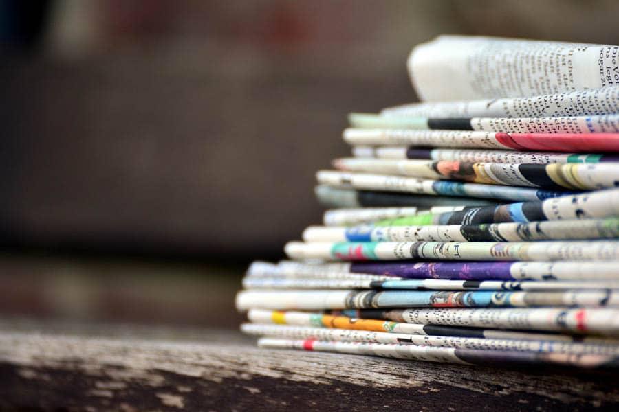 7 Tipps für eine erfolgreiche Pressearbeit