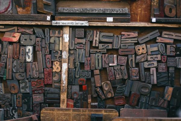 Startups und die klassischen Printprodukte