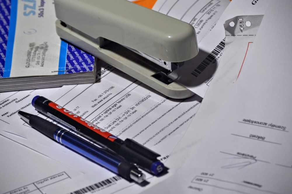 Rechnungen richtig stellen: So wird die Buchhaltung professionell!