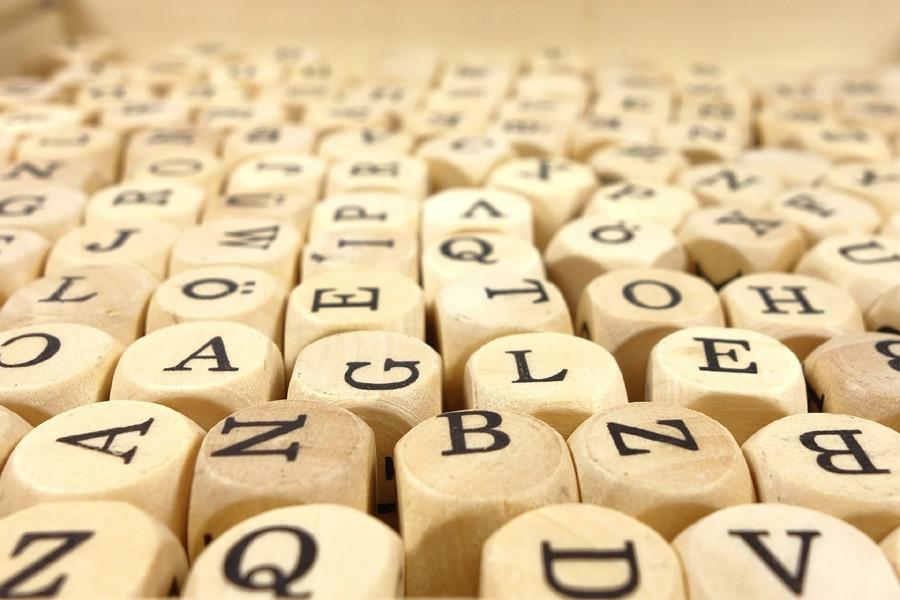 Deutsche Sprache - schwere Sprache