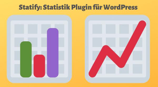 Statify: Vor- und Nachteile des Statistik-Plugins für WordPress