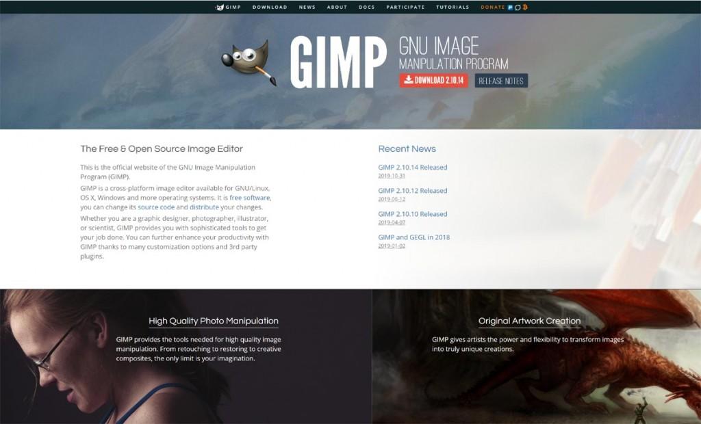 TheGimp