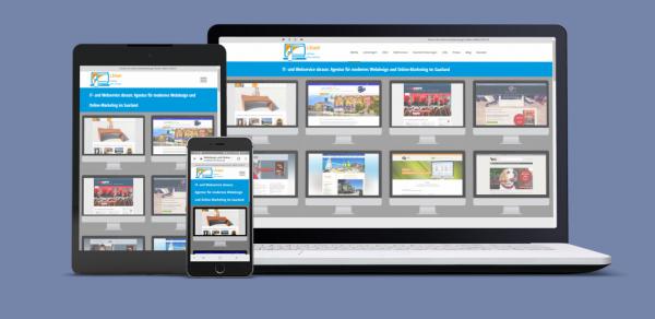 Tipps zur Website-Erstellung bis hin zur Website-Pflege
