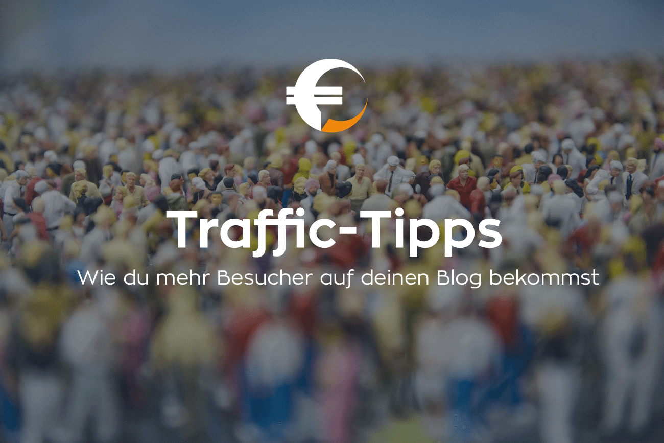 Traffic generieren
