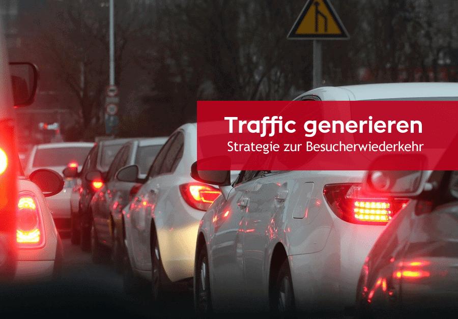 Traffic-generieren