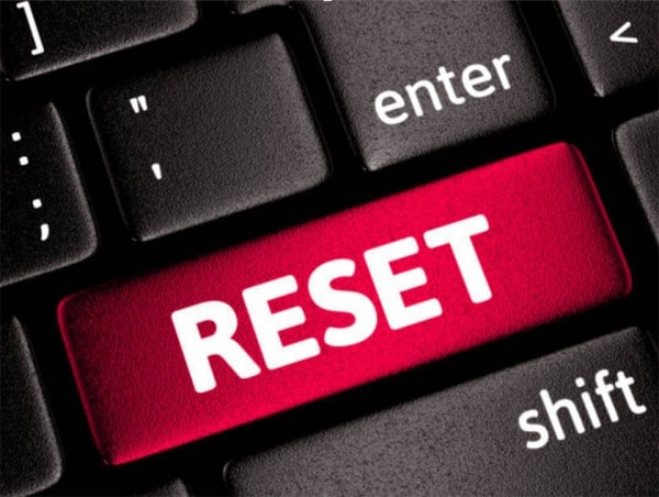 WordPress Reset mit WP Reset