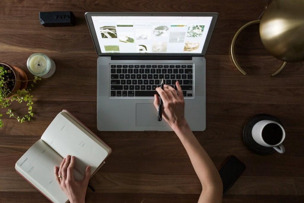 Tipps, um seine Webseite Schritt für Schritt zu verbessern