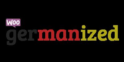Plugin WooCommerce Germanized