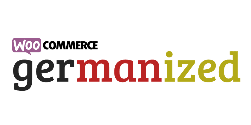 Plugin WooCommerce Germanized