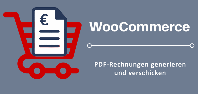 mit woocommerce pdf rechnungen generieren und verschicken. Black Bedroom Furniture Sets. Home Design Ideas