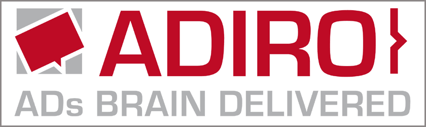 Werbemittel-Plattform ADIRO startet neues Partnerprogramm