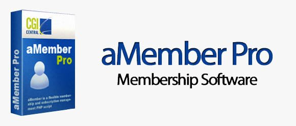Membership Software aMember
