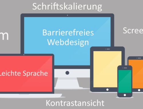 Wie du die Barrierefreiheit deiner Website verbessern kannst