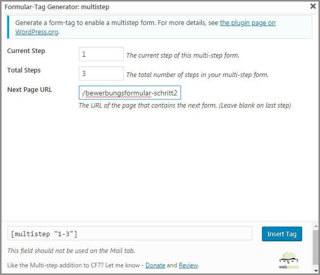 Kontaktformular Mit Contact Form 7 10 Nützliche Funktionserweiterungen