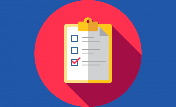 Checkliste Businessplan erstellen