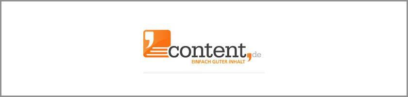 Heimarbeit bei content.de