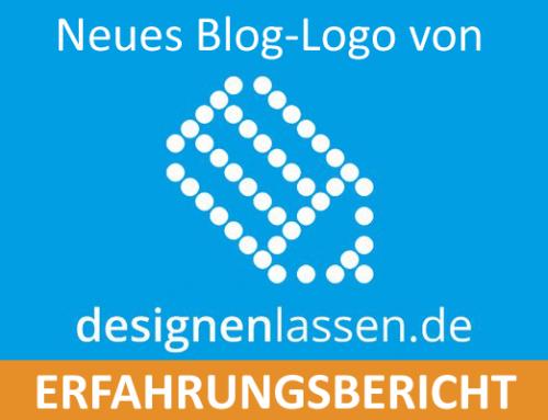 Erfahrungsbericht über designenlassen.de: Neues Logo für Geld-online-Blog