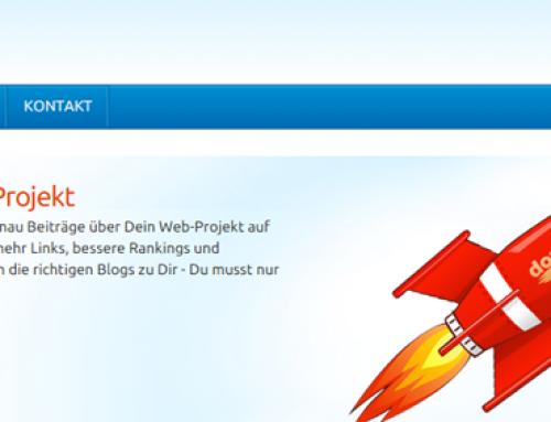 Geld verdienen mit dem Blog-Marketing-Anbieter Domainboosting