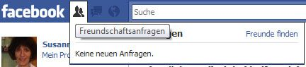 facebook-freundschaftsanfragen