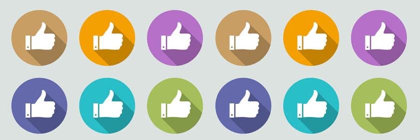 Urheberrechte auf Facebook - Was sollte man beachten?