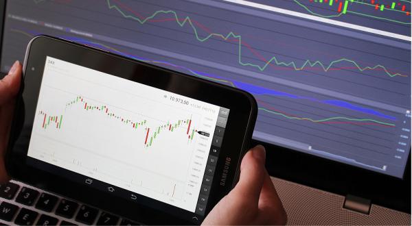 Geld online verdienen mit Forex: Informationen für Einsteiger