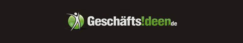 Mit dem richtigen Konzept in die berufliche Selbständigkeit: Gründerportal Geschäftsideen.de bietet über 120 Ideen für Existenzgründer