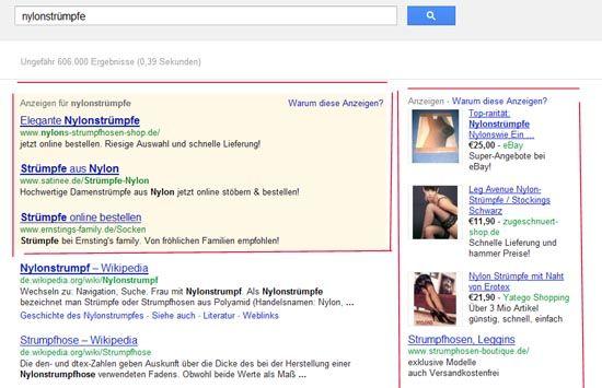 Google AdWords - Teil 1: Einführung und Anmeldung