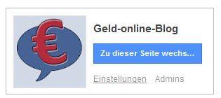 Google+ Seite löschen
