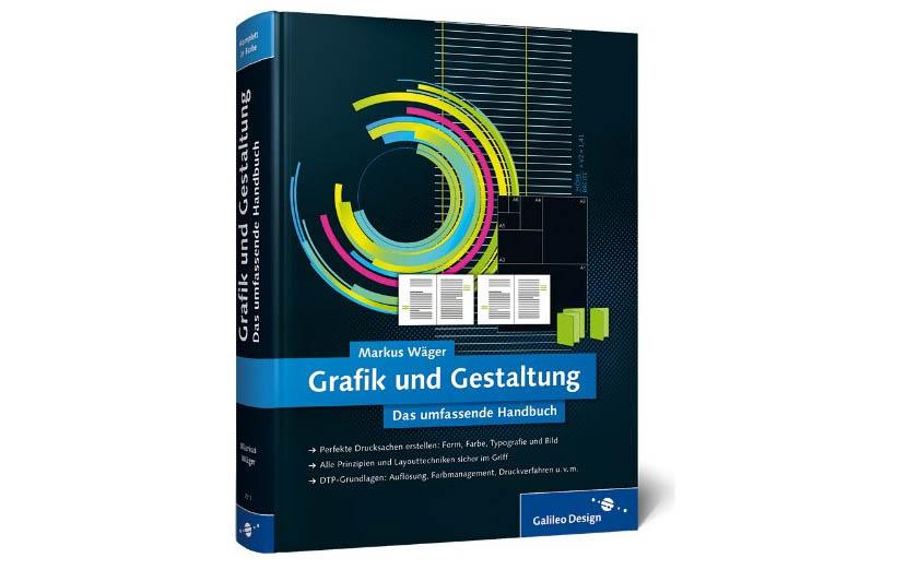 Grafik und Gestaltung von Markus Wäger