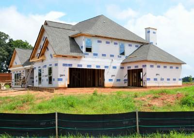 Tipps für eine günstige Baufinanzierung