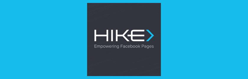 Individuelle Inhalte auf Facebook-Seiten erstellen mit HikeSocialApps