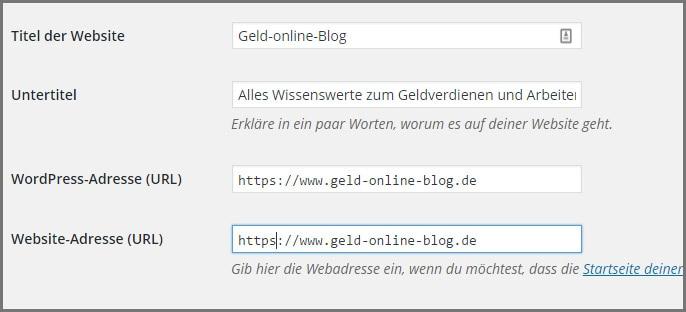 Wie du deinen Blog auf HTTPS umstellst: Anleitung