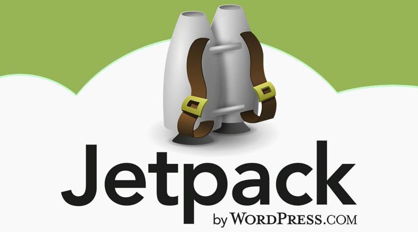 Jetpack von WordPress - Viele nützliche Features in einem Plugin