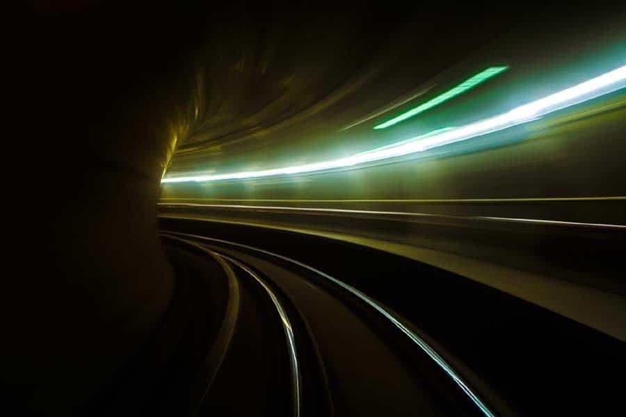 Ladegeschwindigkeit-Tests