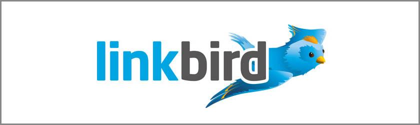linkbird: Online-SEO-Tool für professionelles Management von Backlinks