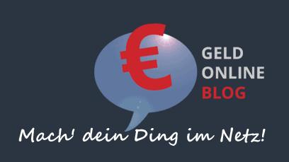 Altes Logo von Geld-online-Blog
