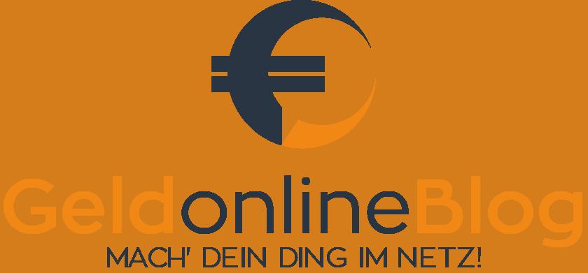 Neues Logo von Geld-online-Blog
