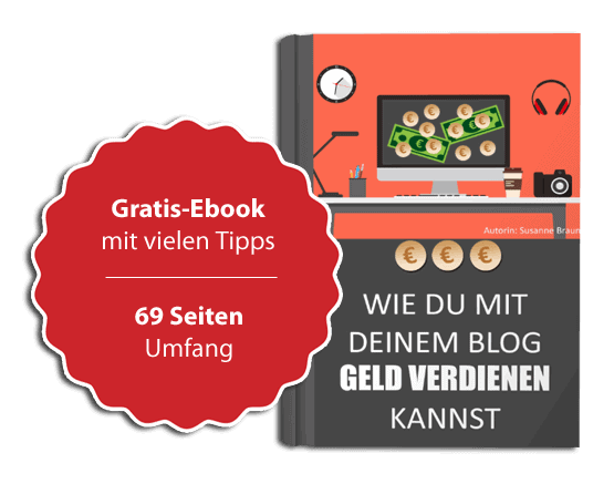 Newslettergeschenk Ebook