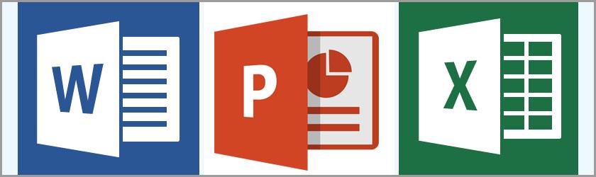 Online-Office-Anwendungen für das Home-Office