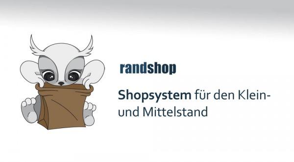 randshop Shopsoftware