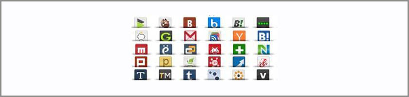 Dauerhaftes Linkbuilding mit Social Bookmarking