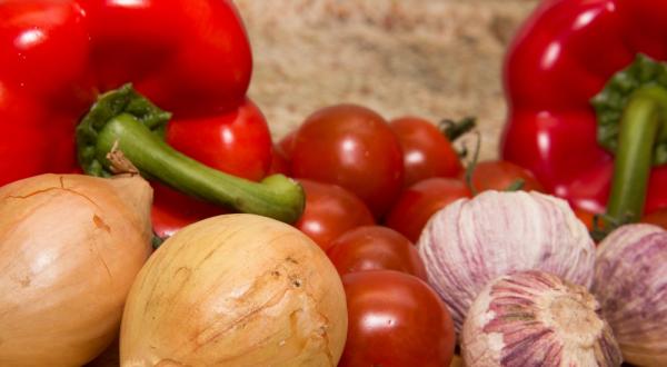 Kalte Sommerküche - Mein Rezept-Tipp für leichte Kost bei heißen Tagen