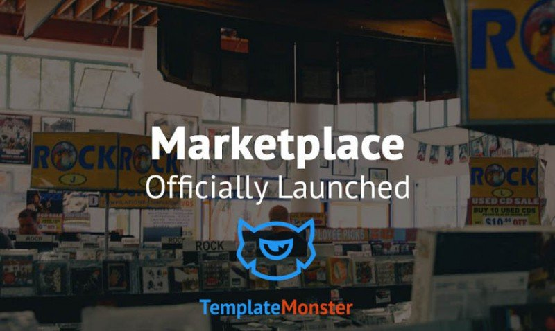 Der digitale Marktplatz von TemplateMonster: Geld verdienen mit digitalen Produkten