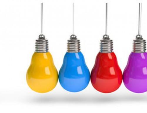 10 Möglichkeiten, aktuelle und/oder relevante Themen für deine Blogartikel zu finden