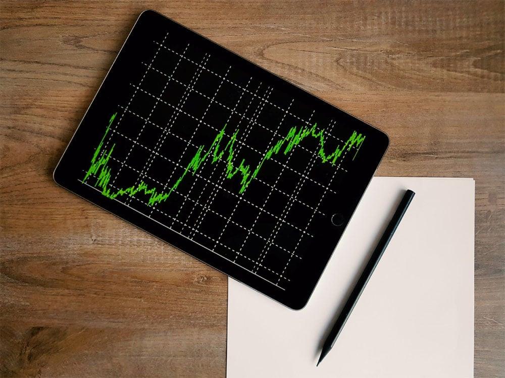 Geld verdienen mit Trading: Risiko gehört dazu