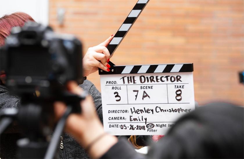 In 6 Schritten zum eigenen Videokurs