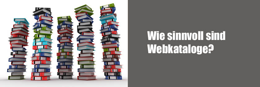 Am Beispiel von 2WiD: Wie sinnvoll ist ein Webkatalog für Suchende im Web?