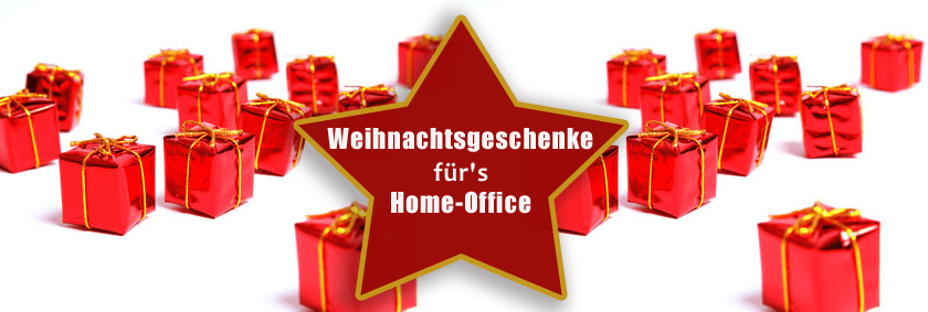 sch ne weihnachtsgeschenke f rs home office. Black Bedroom Furniture Sets. Home Design Ideas